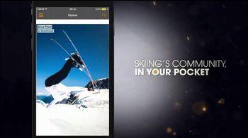 Newschoolers App TV Spot, 'Skiing' - Thumbnail 6