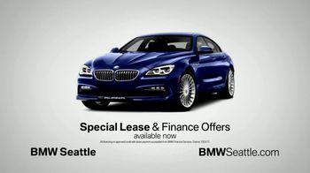 BMW TV Spot, 'The Road Home' [T1] - Thumbnail 10