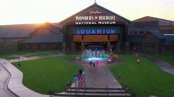 Wonders of Wildlife TV Spot, 'Share the Wonder' - Thumbnail 4
