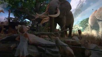 Wonders of Wildlife TV Spot, 'Share the Wonder' - Thumbnail 5