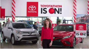 Toyota Toyotathon TV Spot, 'Final Days: Mom and Dad' [T2] - Thumbnail 8