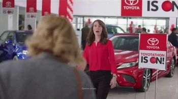 Toyota Toyotathon TV Spot, 'Final Days: Mom and Dad' [T2] - Thumbnail 4