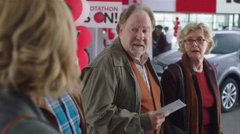 Toyota Toyotathon TV Spot, 'Final Days: Mom and Dad' [T2] - 6 commercial airings