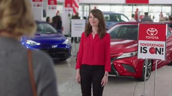 Toyota Toyotathon TV Spot, 'Final Days: Mom and Dad' [T2] - Thumbnail 6