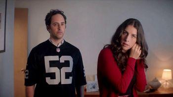 NFL Shop TV Spot, 'Christmas Dinner: Special Offer' - 37 commercial airings