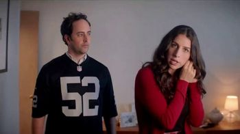 NFL Shop TV Spot, 'Christmas Dinner: Special Offer' - Thumbnail 1