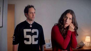 NFL Shop TV Spot, 'Christmas Dinner: Special Offer' - Thumbnail 2