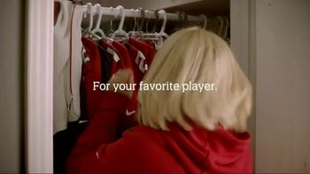NFL Shop TV Spot, 'Favorite Player: Special Offer' - Thumbnail 7