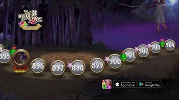 The Wizard of Oz Magic Match TV Spot, 'Daily Escape' - Thumbnail 5