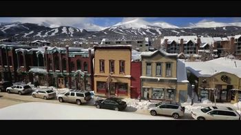 Breckenridge Ski Resort TV Spot, 'Meet the Locals: Nachos' - Thumbnail 1