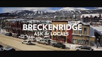 Breckenridge Ski Resort TV Spot, 'Meet the Locals: Nachos' - Thumbnail 2