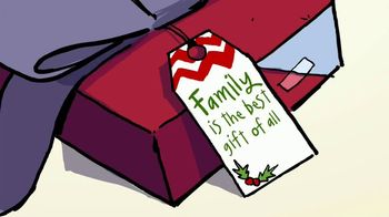Boch Family Foundation TV Spot, 'Family Is the Best Gift of All' - Thumbnail 8