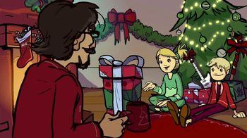 Boch Family Foundation TV Spot, 'Family Is the Best Gift of All' - Thumbnail 3