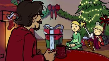 Boch Family Foundation TV Spot, 'Family Is the Best Gift of All' - Thumbnail 4