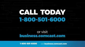 Comcast Business Gig-Speed Internet TV Spot, 'Small Businesses Need More' - Thumbnail 7