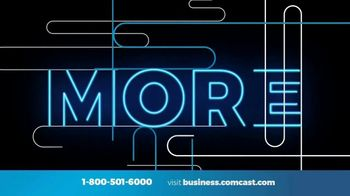 Comcast Business Gig-Speed Internet TV Spot, 'Small Businesses Need More' - Thumbnail 1