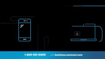 Comcast Business Gig-Speed Internet TV Spot, 'Small Businesses Need More' - Thumbnail 3