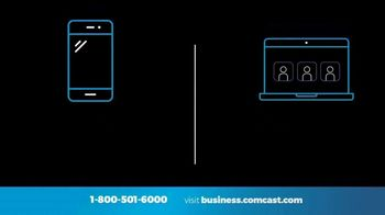 Comcast Business Gig-Speed Internet TV Spot, 'Small Businesses Need More' - Thumbnail 4