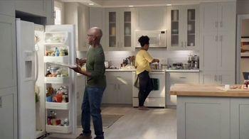 Lowe's TV Spot, 'The Moment: Not Enough Fridge: 30 Percent' - Thumbnail 1