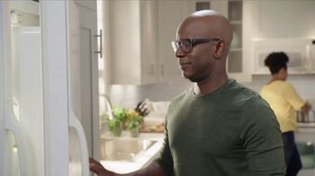 Lowe's TV Spot, 'The Moment: Not Enough Fridge: 30 Percent'