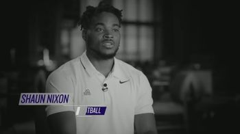 Big 12 Conference TV Spot, 'TCU: Shaun Nixon'