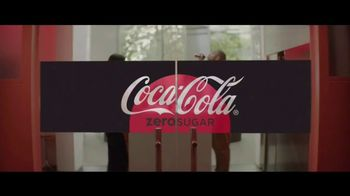 Coca-Cola Zero Sugar TV Spot, 'Nailed It' - Thumbnail 1