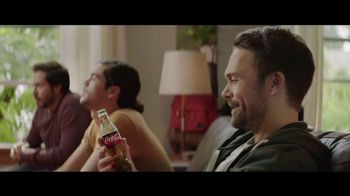 Coca-Cola Zero Sugar TV Spot, 'Nailed It' - Thumbnail 7