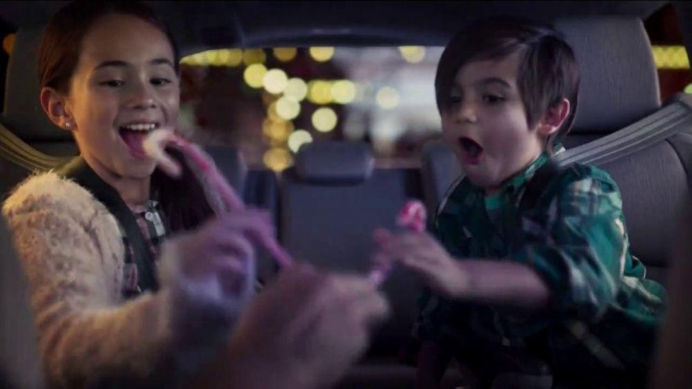 Honda Christmas Commercial 2019 Happy Honda Days TV Commercial, 'Holiday Detour' [T2]   iSpot.tv