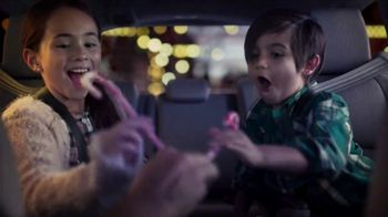 Happy Honda Days TV Spot, 'Holiday Detour' [T2]