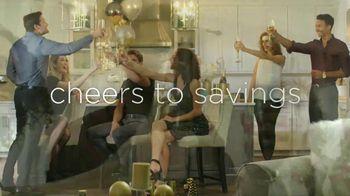 Ashley HomeStore New Year's Savings Bash TV Spot, 'Ashley Sleep Sets' - Thumbnail 2