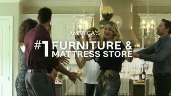 Ashley HomeStore New Year's Savings Bash TV Spot, 'Ashley Sleep Sets' - Thumbnail 8