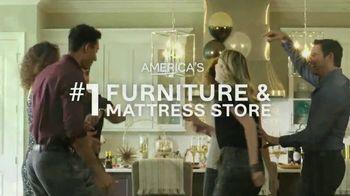 Ashley HomeStore New Year's Savings Bash TV Spot, 'Ashley Sleep Sets' - Thumbnail 9