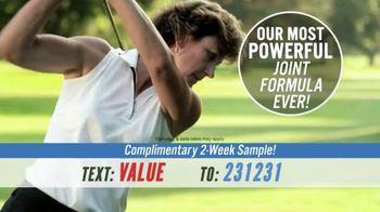 Instaflex Advanced TV Spot, 'Powerful' - Thumbnail 4
