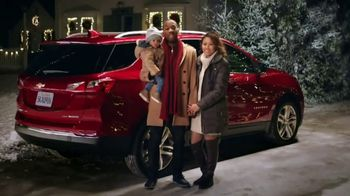 Chevy Employee Discount for Everyone TV Spot, 'Happy Holidays: 2017 Cruze' [T2] - Thumbnail 3