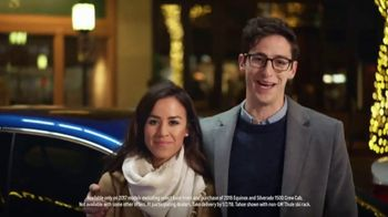Chevy Employee Discount for Everyone TV Spot, 'Happy Holidays: 2017 Cruze' [T2] - Thumbnail 4