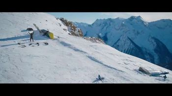 The Mountain Between Us Home Entertainment TV Spot - Thumbnail 1