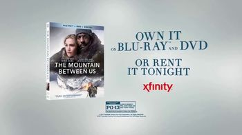 The Mountain Between Us Home Entertainment TV Spot - Thumbnail 9