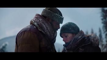The Mountain Between Us Home Entertainment TV Spot