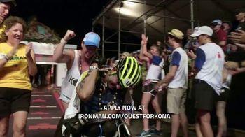 NBC TV Spot, 'IRONMAN: Quest for Kona' - Thumbnail 10