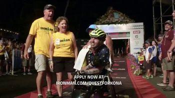 NBC TV Spot, 'IRONMAN: Quest for Kona' - Thumbnail 9