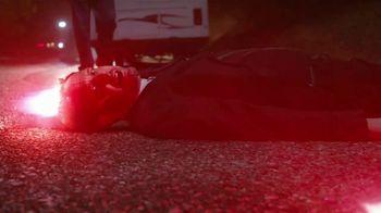 Allstate TV Spot, 'Mayhem: Road Flare' Featuring Dean Winters - Thumbnail 3