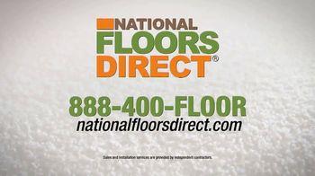 National Floors Direct TV Spot, 'I Never Thought' - Thumbnail 9