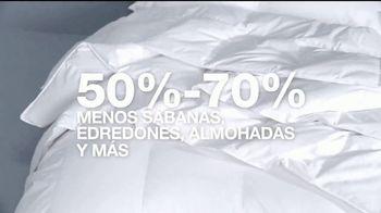 Macy's La Venta de Después de Navidad TV Spot, 'Nuevas rebajas' [Spanish] - Thumbnail 6
