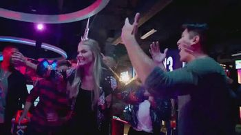 Dave and Buster's TV Spot, '2017 Holidays: Play Four Games Free'