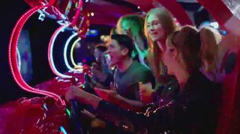 Dave and Buster's TV Spot, 'Holidays: Play Four Games Free' - Thumbnail 6