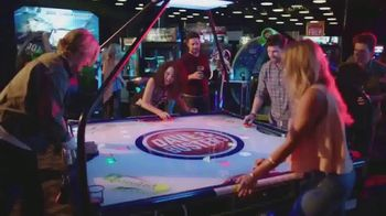 Dave and Buster's TV Spot, 'Holidays: Play Four Games Free' - Thumbnail 7