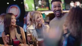 Dave and Buster's TV Spot, 'Holidays: Play Four Games Free' - Thumbnail 8