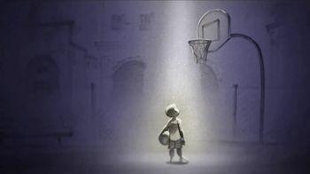 Go90 TV Spot, 'Dear Basketball: Kobe Bryant' - 16 commercial airings
