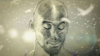 Go90 TV Spot, 'Dear Basketball: Kobe Bryant' - Thumbnail 6