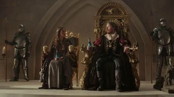 Bud Light TV Spot, 'Wizard' - Thumbnail 7